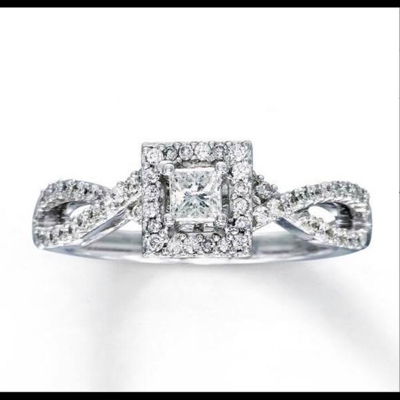 6c9c62b7954b0 Kay Jewelers Diamond Wedding Rings